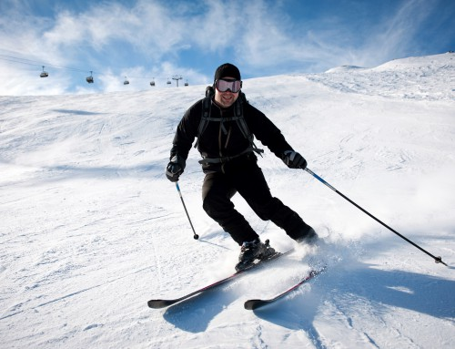 Wieso es sich lohnt, im Frühjahr schon den Skiurlaub 2018 zu planen