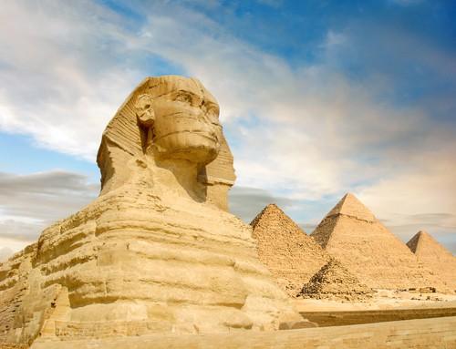 Tauchurlaub in Ägypten
