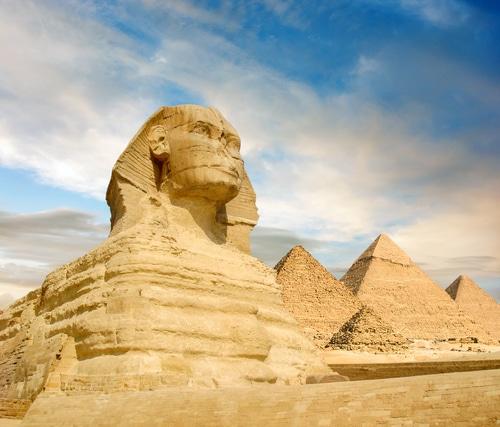 Kultur- und Tauchurlaub in Ägypten