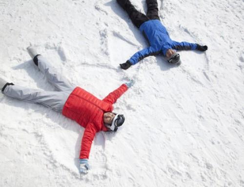 Spaß im Schnee: Den Skiurlaub planen