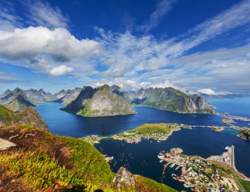 Abenteuer Norwegen: die schönsten Wanderwege