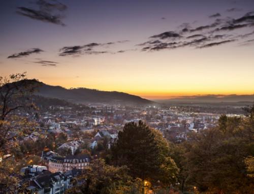 Städtetrip Freiburg