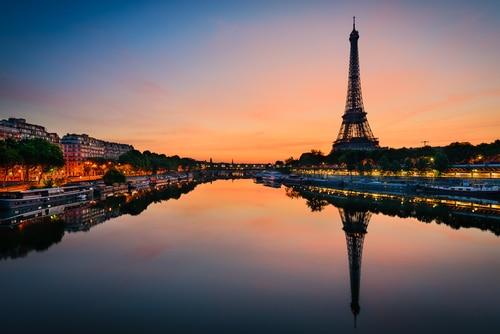 Paris Städtereise