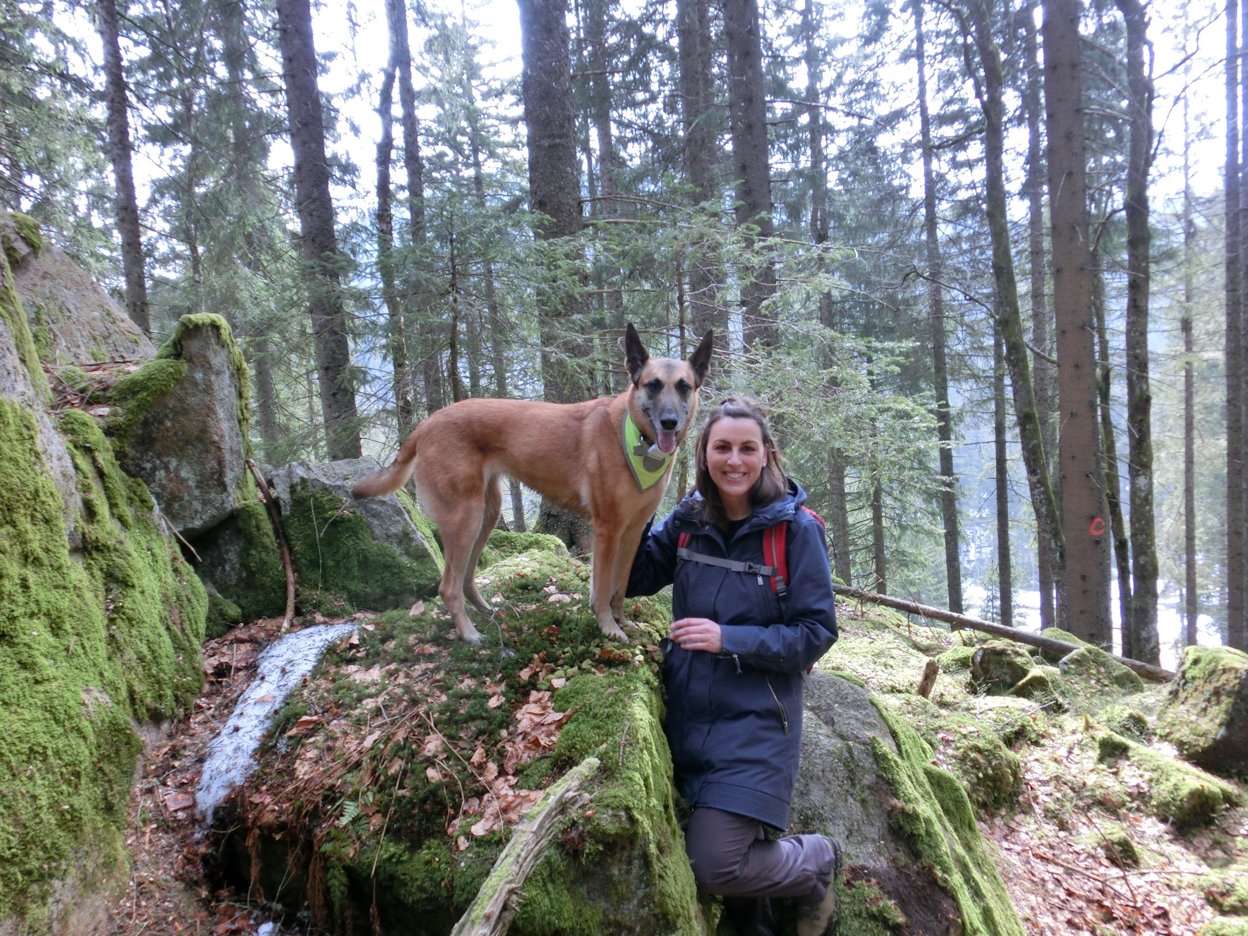 Nicole Kimmel - Fastenwandern Schwarzwald