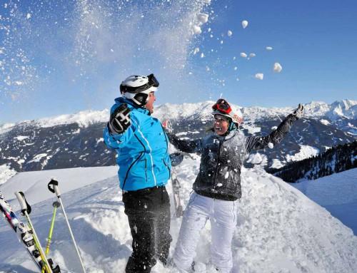 Skiurlaub im Zillertal – eine Region mit vielen Facetten