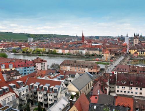 Urlaub in Deutschland genießen – Würzburg