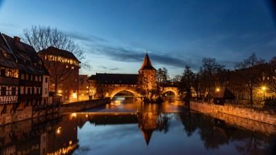 Modelleisenbahnen in Nürnberg