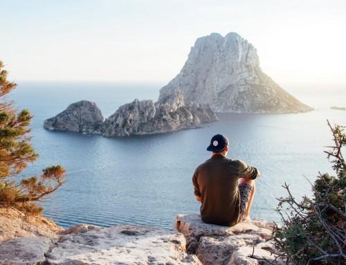 Raus aus dem Stress – Urlaub für Alleinreisende ist der Trend