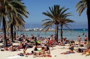 Mallorca Urlaub - El Arenal