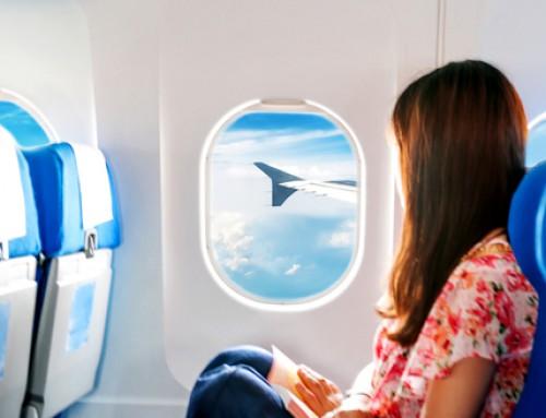 Flugreisen für den Herbst und Winter
