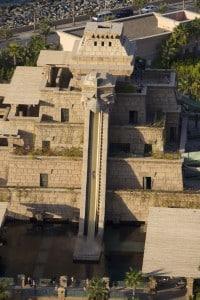 Dubai Atlantis Waterpark Aquaventure