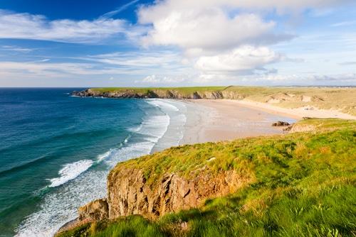Malerisches Cornwall