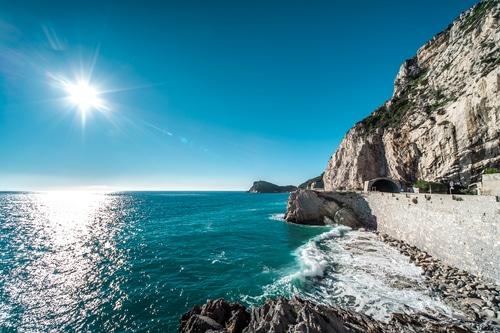 Ligurische Küste