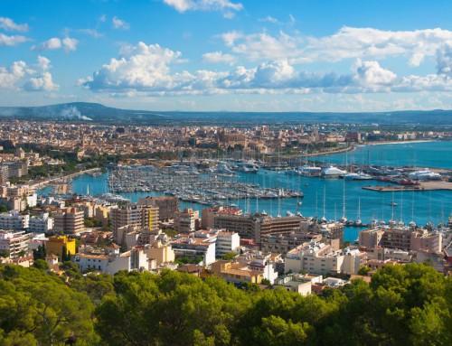 Mallorca Wanderurlaub in der Serra de Tramuntana