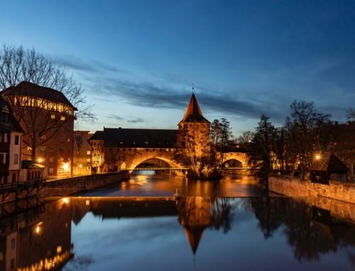 Traumziel Nürnberg – Der Geheimtipp für alle Modellliebhaber